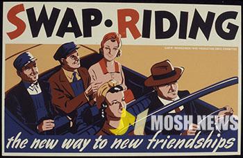 swap riding